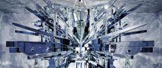 LOCRIAN Streams Infinite Dissolution LP At Revolver Magazine; Album To See Release Via Relapse Records