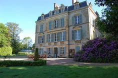 Bed & Breakfast Chateau de Lesvault, Onlay, France | VEGGIE-HOTELS