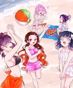 Anime Angel, Anime Demon, Manga Anime, Anime Art, Kawaii Cute, Kawaii Anime, Slayers Anime, Anime Rules, Demon Slayer