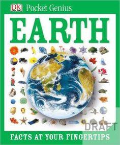Earth (Pocket Genius Series) | 3-8-13