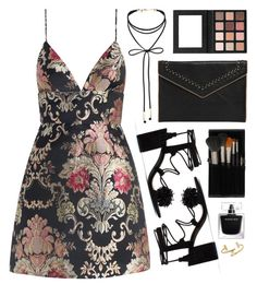 """Mischief"" by sophiehackett ❤ liked on Polyvore featuring Zimmermann, Miss Selfridge, Rebecca Minkoff, Zara, Topshop and Jason Wu"