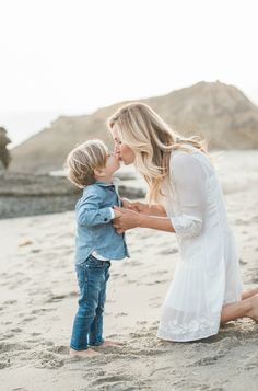 A lot of love, laughter and complete joy from this family session in Laguna Beach.I couldn't ask for more!