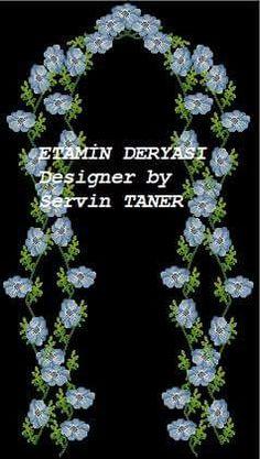 Prayer Rug, Embroidery Stitches, Prayers, Floral Wreath, Cross Stitch, Pattern, Design, Angles, Jewellery