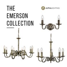 The Emerson range has a timeless style to fit period or classic architecture. It's traditional decorative appearance derrives from it's beautiful antique brass framework. Find out more about this beautiful range online now. #AlphaLightingNZ #Lighting #LightingNZ #LightingTrends #HomeRenovation #nzdesign #lightinginspo #lightingideas #lightinginspiration #homedecor #led #renovation #ledlighting #nzsmallbusiness #traditionallighting #traditionallightfittings #classiclighting #stylishlighting Classic Lighting, Traditional Lighting, Classic Architecture, Lighting Solutions, Light Fittings, Pendant Lights, Emerson, Light Decorations, Home Renovation