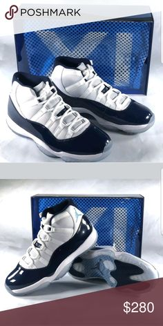 buy popular eb673 80901 Nike Air Jordan Retro 11 Win Like 82 Brand new with box. No Trades.