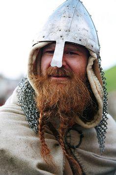 elynios:  Jorvik Viking Festival by Suzy 76 on Flickr.