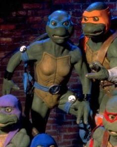 Venus De Milo: The Forgotten Female Teenage Mutant Ninja Turtle