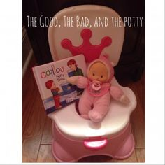 The Good, The Bad, and The Potty | Columbia SC Moms Blog