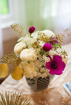 How to Throw an End of Summer Soiree by Sarah Tucker // photo by Naomi Chokr