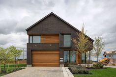 Частные дома — лучшие проекты со всего мира / CURATED.ru — Дом, Дизайн, Интерьер / Страница 34