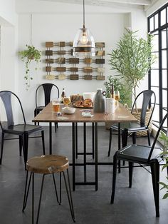 The 15 Best Drop-Leaf & Gateleg Tables for Flexible Dining — Annual Guide 2016