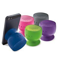 Bop H2O Bluetooth Speaker