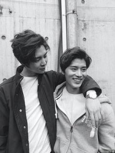 Johnny, Taeil
