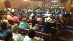Funeral Held For 19-Year-Old Reportedly Killed By Tulsa Police Officer