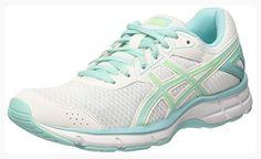 Asics GEL-GALAXY 9 Women's Running Shoe - AW16 - 10.5 - Blue (*Partner Link)