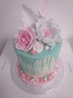 Tarta de cumpleaños en Palma de Mallorca Drip Cakes, Chocolate, Desserts, Food, Birthday Cake, Candy Table, Food Cakes, Palms, Majorca