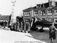 Fokker vliegtuigen 1910-1940 Berg, West Coast, Wwii, Dutch, Air Force, Street View, Prints, Airplanes, Military Photos