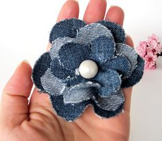 Creative and Cool Ways To Reuse Old Denim!