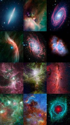 Hubble's Contribution To Modern Astronomy Cosmos, Space Photos, Space Images, Spitzer Space Telescope, Ciel Nocturne, Space And Astronomy, Nasa Space, Galaxy Space, Deep Space