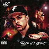 Talented UK hip hop emcee, AC, recently took to his official Bandcamp page to release his latest official album which is called Keep It Together, and is available from just £5.    The album features a whopping 21 original tracks and features from the likes of Genesis Elijah amongst others. http://rogerburnleyvoicestudio.com/