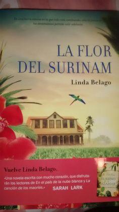 la flor del surinam-linda belago al Books To Read, My Books, Cool Books, I Love Reading, Fiction Books, Book Worms, Taj Mahal, Album, Landscape