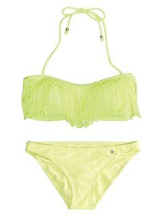 5b805cc073 15 Smokin  Hot Swimsuits Under  100 That Deserve a Spot on Your Spring  Break Lineup. Neon BikinisCute ...