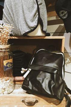 Brandy ♥ Melville | Mini Backpack - Backpacks - Accessories