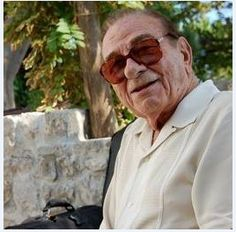 Deceased former Genovese capo and acting underboss mikey dimino generoso