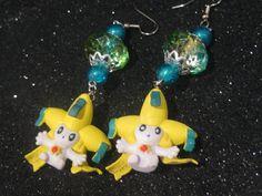 Cool Earrings!!