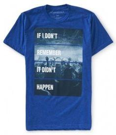 Camiseta Aeropostale AE1482