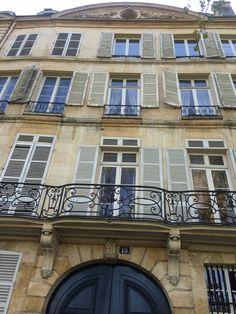 Camille Claudel's studio in Paris