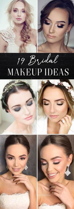 Best Pics light Bridal Makeup Tips Bridal makeup appears to be intriguing each w. - Best Pics light Bridal Makeup Tips Bridal makeup appears to be intriguing each woman provides a goal to get the most effective marriage Subtle Makeup, Dramatic Makeup, Pink Makeup, Natural Makeup Looks, Eye Makeup, Avocado Smoothie, Bridal Makeup Tips, Wedding Makeup, Makeup Inspiration