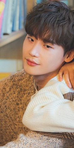 Korean Male Actors, Handsome Korean Actors, Korean Celebrities, Asian Actors, Lee Joon, Lee Min Ho, W Two Worlds Wallpaper, Lee Jong Suk Wallpaper, Lee Jong Suk Cute