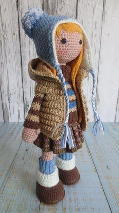Natalia's Crochet Toys   VK