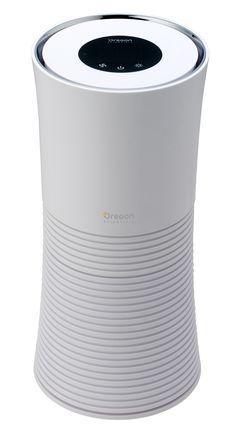 Nano Oxidation Clean Air Purifier