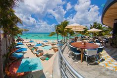 canibal royal, playa del carmen, el mejor club de playa!