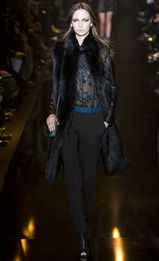 Elie Saab. Redy-to-wear fall/winter 2015-2016