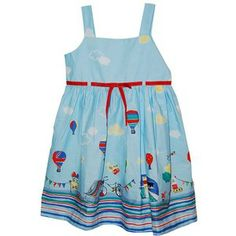 Kohl's Girls Dresses 4-6X | ... sundress girls 4 6x kohls com blueberi boulevard dresses at kohl s