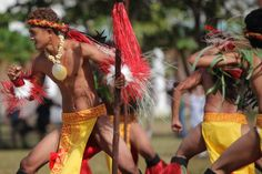 Celebrating Chamorro heritage: Discover local culture all March.  http://pinterest.com/superbycarolina/