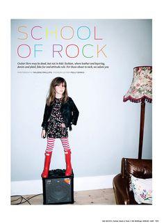 Portfolio Overview — Valerie Phillips — Serlin Associates #ChildrensPhotography