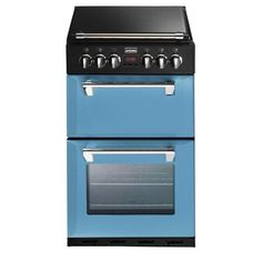 Buy Stoves Richmond Mini Range Dual Fuel Cooker - Days Break 444442897 from Appliances Direct - the UK's leading online appliance specialist Dual Fuel Cooker, Dual Fuel Range Cookers, Gas Cookers, Electric Cooker, Electric Oven, Ranger, Kitchen Centerpiece, Gas Supply