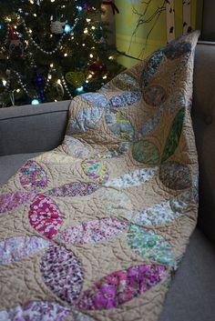 Liberty of London fabric doll quilt | Liberty fabric, Liberty and ... : liberty quilting fabric - Adamdwight.com