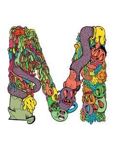 Awesome Illustrations by KOA