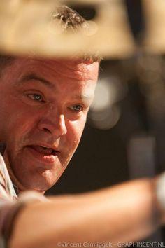 Oscar Kraal Focus | Drummer | Opening North Sea Jazz 2013 | Yamaha Music Benelux
