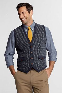 Alpaca Golf Sweater Vest - Lots of Colors | Golf sweaters