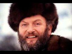 Ivan Rebroff sings Russian folk songs - The legend of the 12 robbers Folk Music, Music Mix, My Music, Guinness, Ivan Rebroff, Russian Folk Songs, Berlin Spandau, Bass, Harry Belafonte