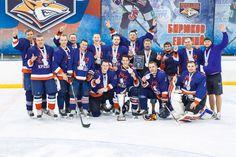 Кредо | Федерация любительской хоккейной лиги