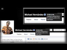 Verifica Tu Perfil Personal De Facebook│Paso a Paso Nuevo 2015 - (More Info on: http://LIFEWAYSVILLAGE.COM/videos/verifica-tu-perfil-personal-de-facebook%e2%94%82paso-a-paso-nuevo-2015/)