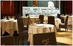 5 Star Restaurants Madrid Cafes