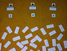 concordanza nomi aggettivi Montessori 17